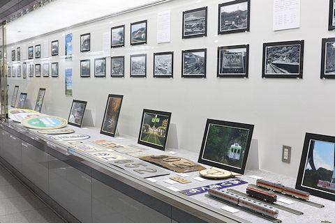 神戸電鉄 鉄道開業90周年協賛写真展